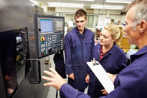 Free Hiring and Training Resources for Manufacturers