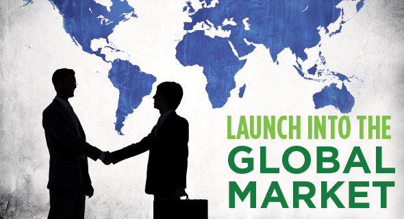 Local Programs and Services to Win New Customers in the Global Market