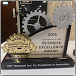 3 Elk Grove Village Manufacturers Prove Excellence