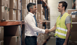 Hire Smart by Joining Forces With Serco