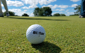 bixtar golf ball