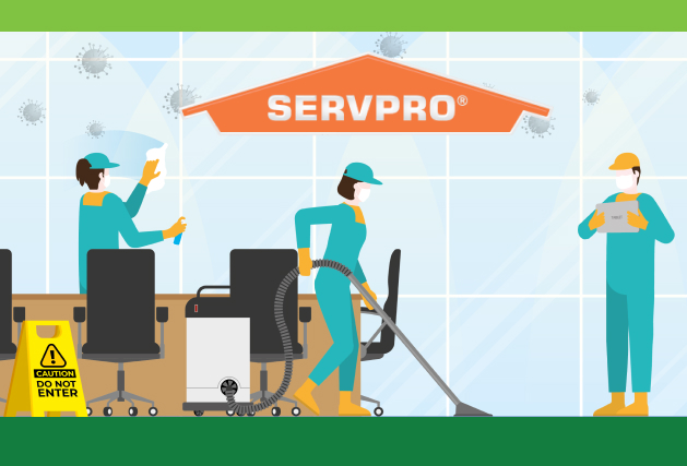 Servpro Elk Grove Village