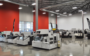MC Machinery in Elk Grove Village