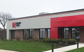 Maman Corp moves to Elk Grove Village